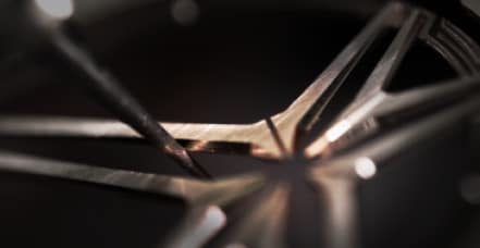 Roger Dubuis Our commitments cover image
